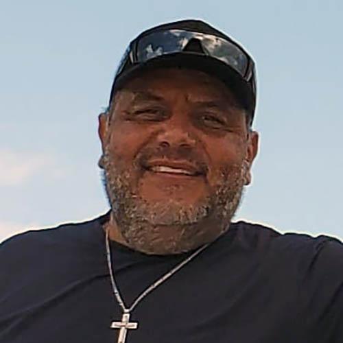 Sammy Fernandez